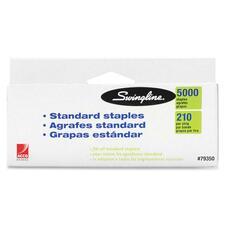 SWI 79350 Swingline Standard Staples SWI79350