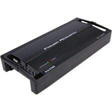 Power Acoustik Razor RZ4-1200D Car Amplifier - 1200 W PMPO - 4 Channel - Class D