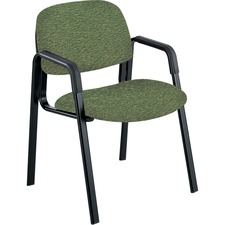 SAF 7046GN Safco Cava Urth Series Straight Leg Guest Chair SAF7046GN