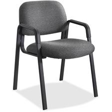SAF 7046BL Safco Cava Urth Series Straight Leg Guest Chair SAF7046BL