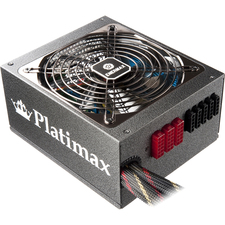 Enermax Platimax EPM850EWT ATX12V & EPS12V Power Supply