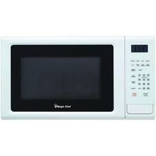 Magic Chef MCM1110W Microwave Oven