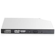 HP Internal DVD-Reader - Jack Black