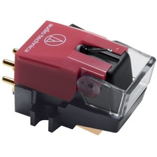 Audio-Technica AT100E VM Type (Dual Magnet) Stereo Cartridge