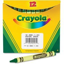 CYO 520836044 Crayola Bulk Crayons  CYO520836044