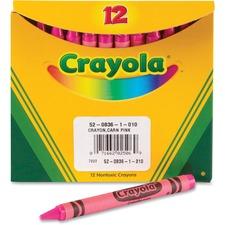 CYO 520836010 Crayola Bulk Crayons  CYO520836010