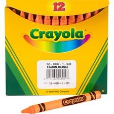 CYO 520836036 Crayola Bulk Crayons  CYO520836036