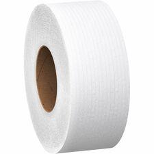 KCC 03148 Kimberly-Clark Scott JRT Jr Jumbo Roll Bath Tissue KCC03148