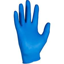 KCC90097 - Kleenguard Powder-free G10 Nitrile Gloves