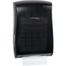 KCC 09905 Kimberly-Clark Universal Folded Towel Dispenser KCC09905