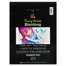 Bienfang 220001 Drawing Pad
