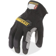IRN WFG04L Ironclad Perf. Wear WorkForce All-purpose Gloves IRNWFG04L