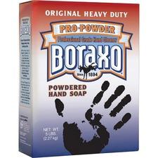 DIA 02203 Dial Corp. Boraxo Powdered Hand Soap DIA02203