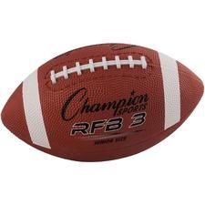 CSI RFB3 Champion Sports Junior-size Football CSIRFB3