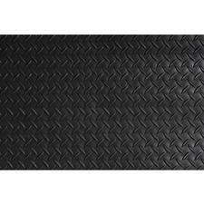 CWN CD0035DB Crown Mats Industrial Deck Plate Anti-fatigue Mat CWNCD0035DB