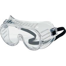 MCS 2220 MCR Safety Economy Safety Goggles MCS2220