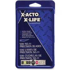EPI X511 Elmer's No.11 Classic Fine Pnt X-Life Refill Blade EPIX511