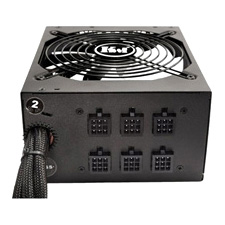 Rr 550w AC Power Sup For Sys X High Efficiency Platinum / Mfr. No.: 94y6668