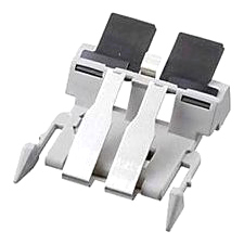 Pad Assembly For Fi-4530c and Fi-5530c2 Scanner / Mfr. No.: Pa03334-0002