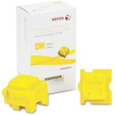 XER 108R00992 Xerox 108R00990/91/92 ColorQube Inks XER108R00992