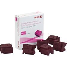 XER 108R01015 Xerox 108R01014/15/16 ColorQube Inks XER108R01015