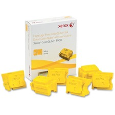 XER 108R01016 Xerox 108R01014/15/16 ColorQube Inks XER108R01016