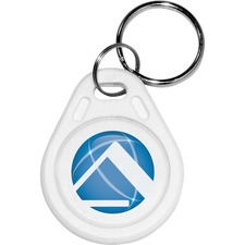 PTI 42468 Pyramid TimeTrax Employee Proximity Key Fob PTI42468