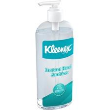 KCC 93060 Kimberly-Clark Kleenex Instant Hand Sanitizer  KCC93060