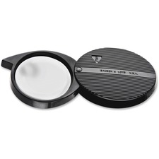 BAL 812354 Bausch & Lomb Single-lens 4X Pocket Magnifier BAL812354