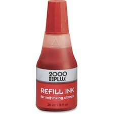 COS 032960 Cosco 2000 Plus Self-inking Pad Refill COS032960