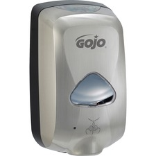 GOJ 278912 GOJO Foam Hand Cleaner TFX Touch-free Dispenser GOJ278912