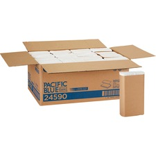 GPC 24590 Georgia Pacific Envision Multifold Paper Towels GPC24590