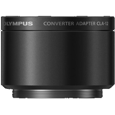 Olympus Lens Adapter for Digital Camera