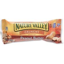 GNM SN3355 General Mills Nature Valley Pnut Butter Gran. Bars GNMSN3355