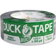 DUC 1118393 Duck Brand Basic-strength Utility Tape DUC1118393