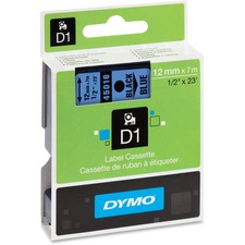 DYM 45016 Dymo D1 Electronic Tape Cartridge DYM45016