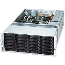 Supermicro SuperChassis SC847E16-R1K28LPB System Cabinet