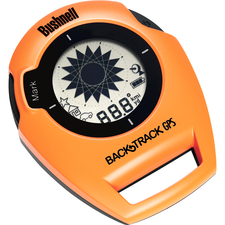 Bushnell BackTrack 360403 Handheld GPS Navigator - Portable