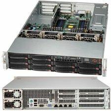 Supermicro Blade Server Cabinet