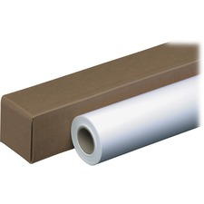 PMC 46300 PM Company Inkjet Coated Wide Format Bond Roll PMC46300