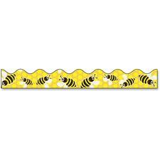PAC 0037750 Pacon Bordette Design Decorative Border PAC0037750