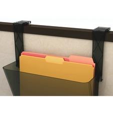 DEF 391404 Deflecto Break Resistant Partition Brackets DEF391404