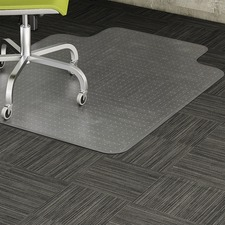 LLR 82819 Lorell Low-pile Carpet Chairmat LLR82819