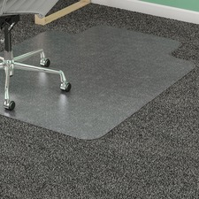LLR 82823 Lorell Medium-pile Chairmat LLR82823
