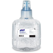 GOJ 190302 GOJO PURELL LTX-12 Green Certified Sanitizer Gel GOJ190302