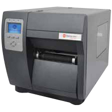 Datamax I-Class I-4606e Direct Thermal/Thermal Transfer Printer - Monochrome - Desktop - Label Print