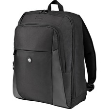 "HP Essential Carrying Case (Backpack) for 15.6"" Notebook"