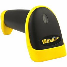 Wasp WLR8950 Long Range CCD Barcode Scanner (USB)