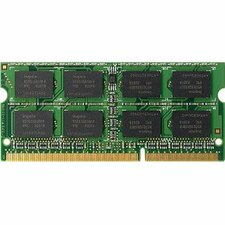 HP 8GB (1x8GB) Single Rank x4 PC3-12800R (DDR3-1600) Reg CAS-11 Memory Kit