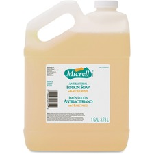 GOJ 975504 GOJO MICRELL Antibacterial Lotion Soap GOJ975504